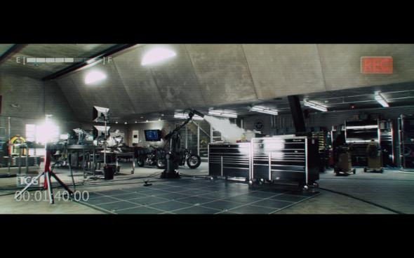 Iron Man - 799