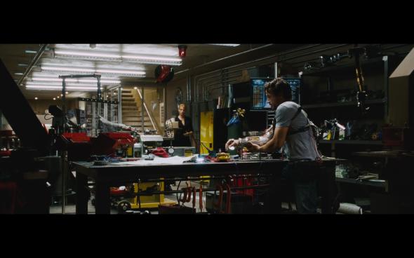 Iron Man - 811