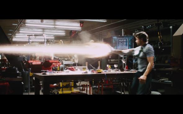 Iron Man - 814