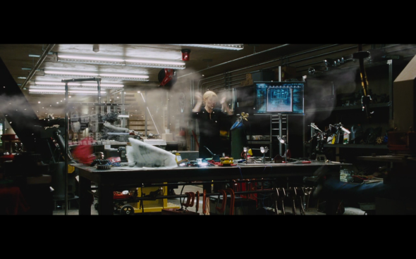 Iron Man - 816
