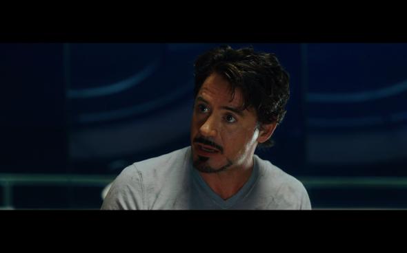 Iron Man - 826