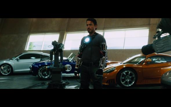 Iron Man - 834