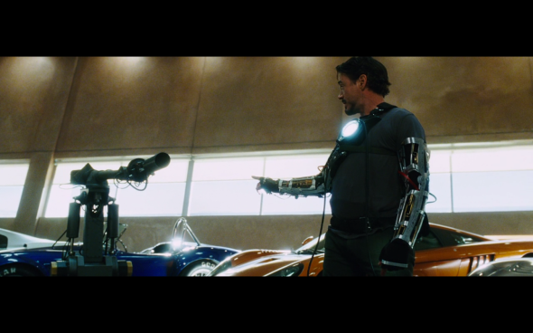 Iron Man - 835