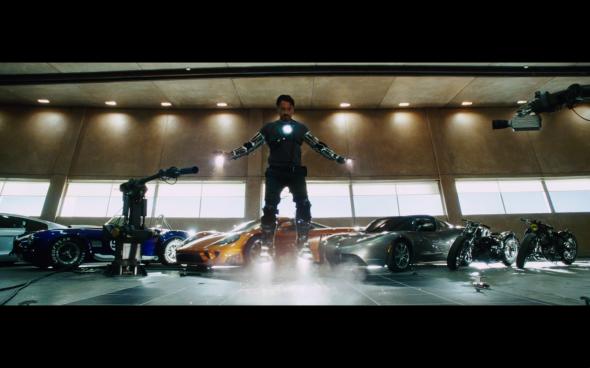 Iron Man - 841