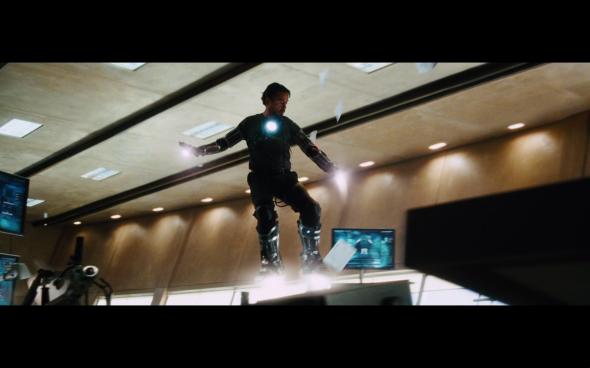 Iron Man - 856