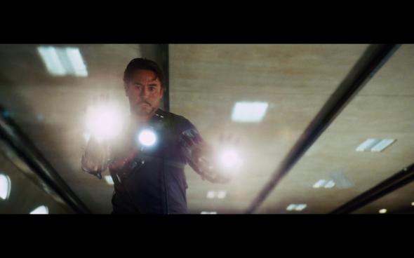 Iron Man - 857