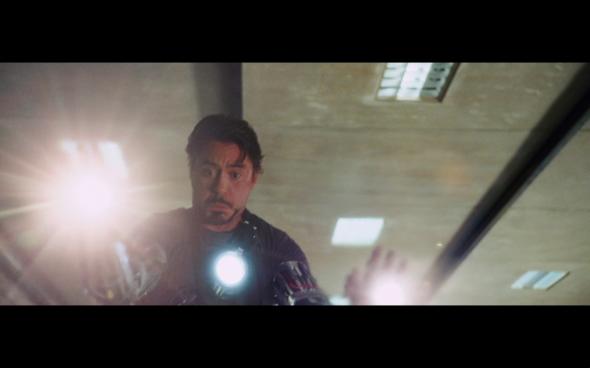 Iron Man - 858