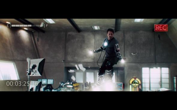 Iron Man - 859