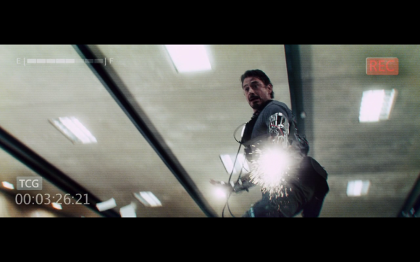 Iron Man - 860