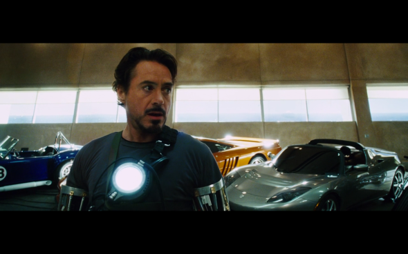 Iron Man - 868