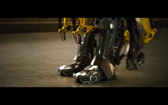 Iron Man - 869