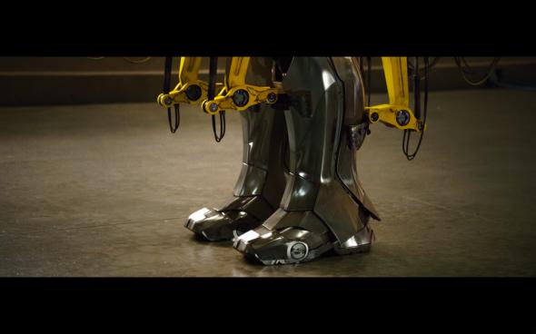 Iron Man - 870