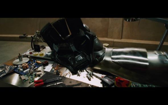 Iron Man - 872