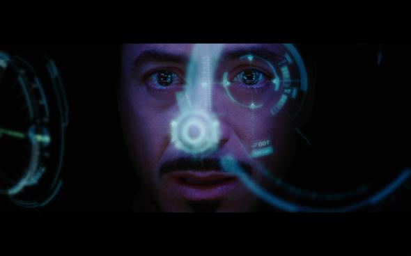 Iron Man - 876