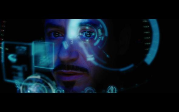 Iron Man - 877