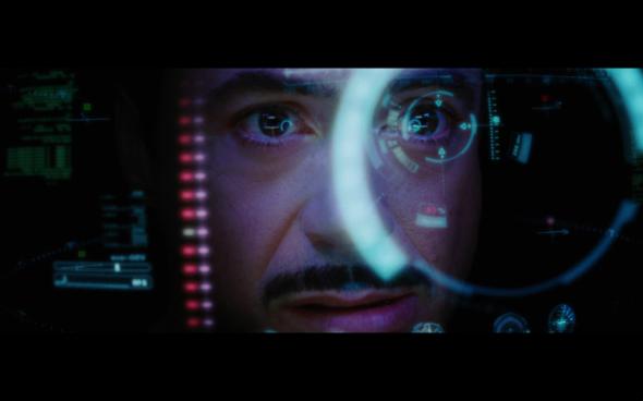 Iron Man - 880