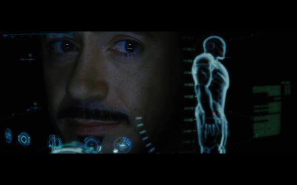 Iron Man - 882