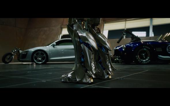 Iron Man - 884
