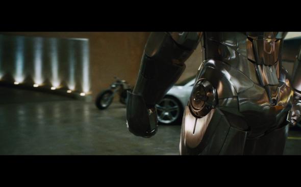Iron Man - 886