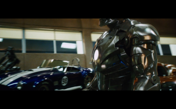 Iron Man - 888