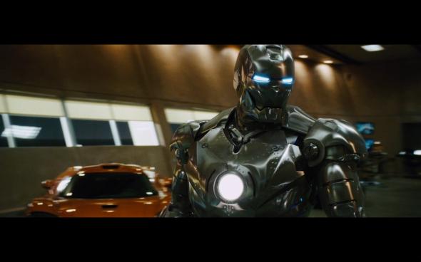 Iron Man - 889