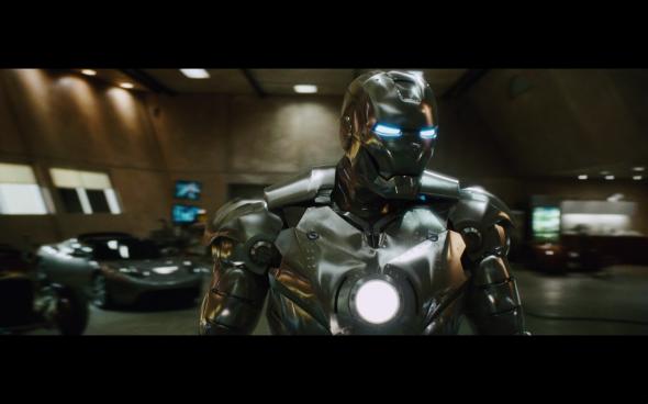 Iron Man - 890