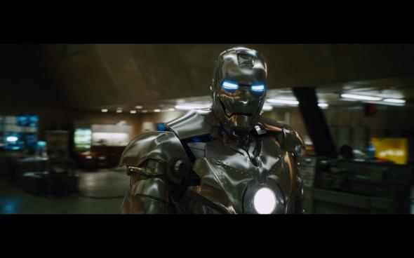 Iron Man - 891