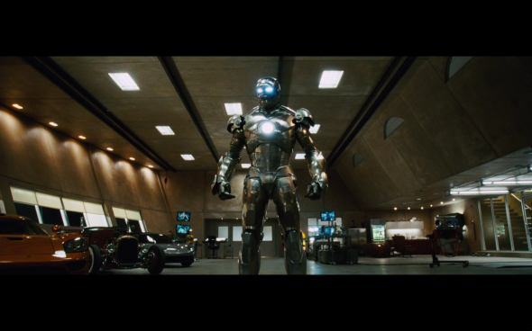 Iron Man - 892