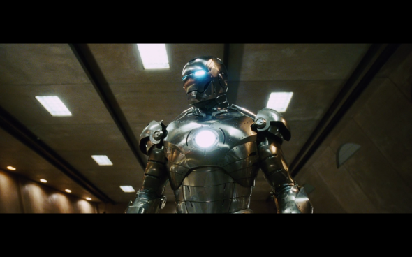 Iron Man - 893