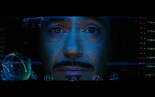 Iron Man - 895