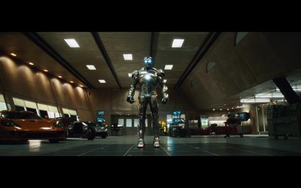 Iron Man - 896