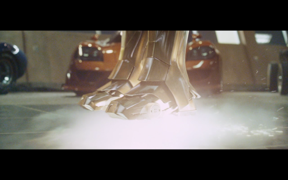 Iron Man - 897