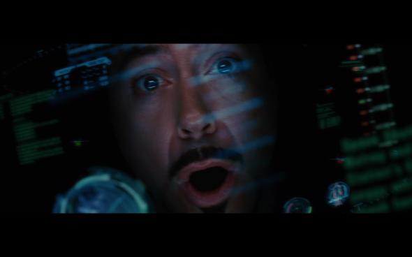 Iron Man - 903