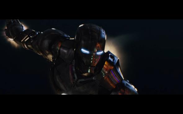 Iron Man - 913