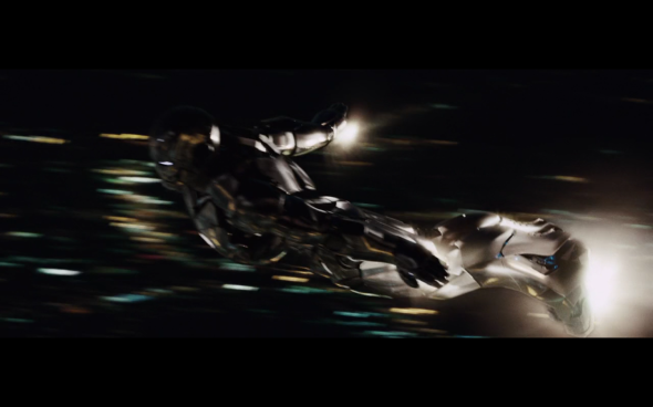 Iron Man - 943