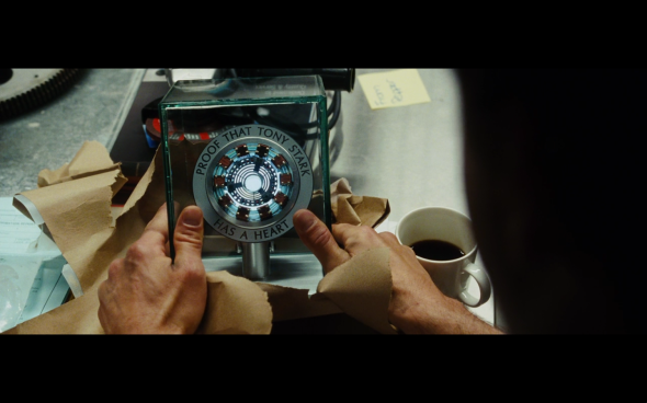 Iron Man - 964