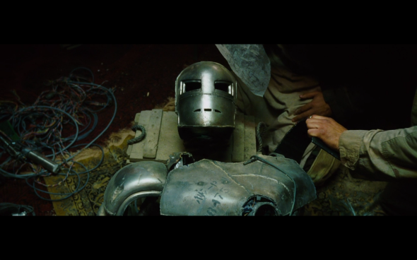Iron Man - 968