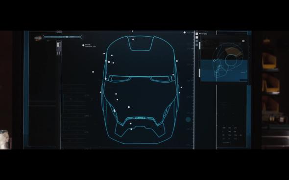 Iron Man - 969