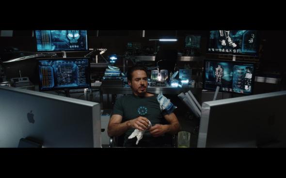 Iron Man - 970