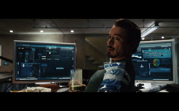 Iron Man - 971