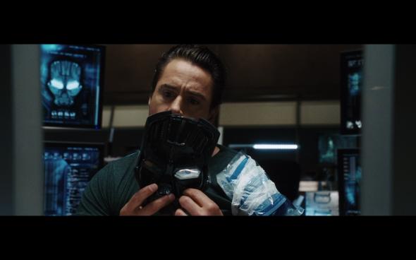 Iron Man - 973