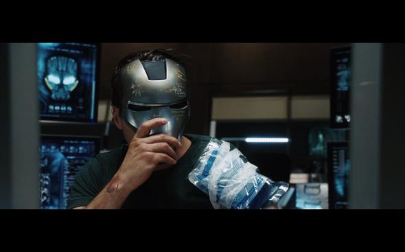 Iron Man - 974