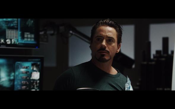 Iron Man - 978