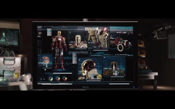 Iron Man - 979