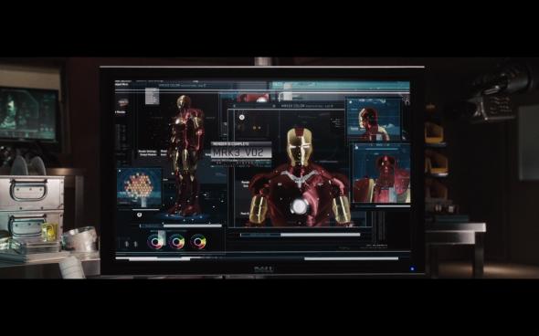 Iron Man - 980