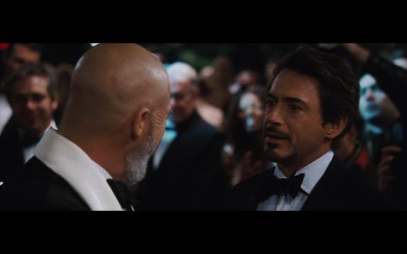 Iron Man - 993