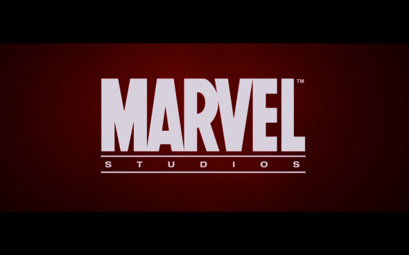 Marvel Logo - Iron Man