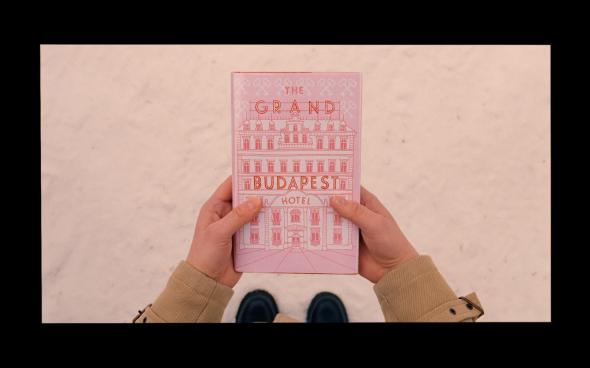 The Grand Budapest Hotel - 4