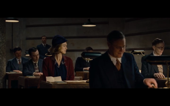 The Imitation Game - 1