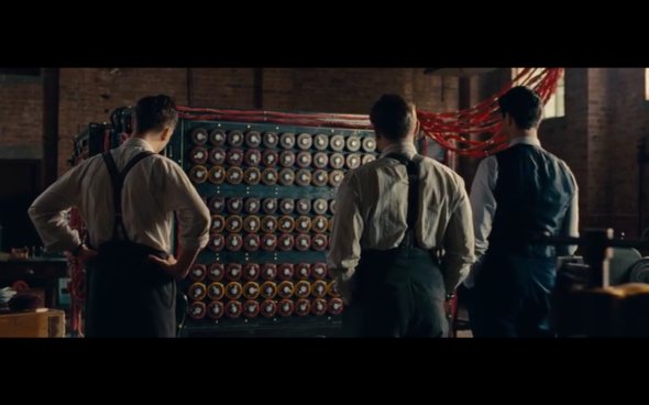 The Imitation Game - 2